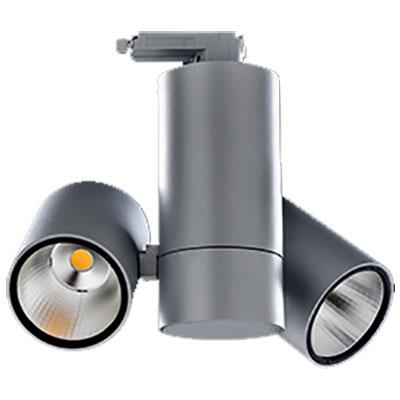 LED 3Phasen Strahler Chamaleon